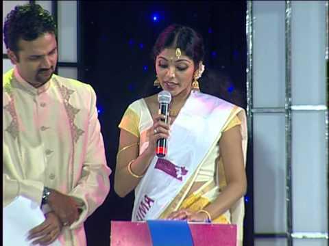 Vivel miss kerala 2008 - designer Ajna Ajayan - part-11