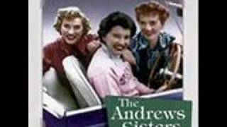 The Andrews Sisters - AURORA