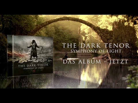 THE DARK TENOR - ALBUM TEASER