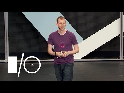 Instant Loading: Building offline-first Progressive Web Apps - Google I/O 2016