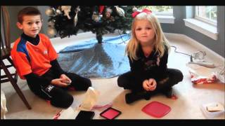 TRENDING FUN: YouTube Challenge - I Gave My Kids a Terrible Present YOUTUBE TRENDING #1 OVER 10 MILL