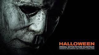 John Carpenter, Cody Carpenter, and Daniel Davies - Halloween OST (Full Album Stream)