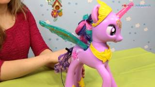 Princess Twilight Sparkle 33 cm - Przyjaźń To Magia / Friendship is Magic - My Little Pony - A3868