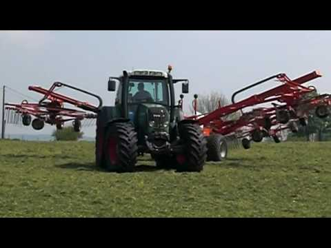 Extreme Farming Machinery