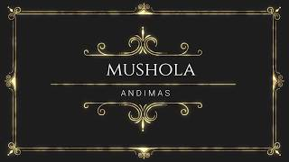 MUSHOLLA ANDIMAS