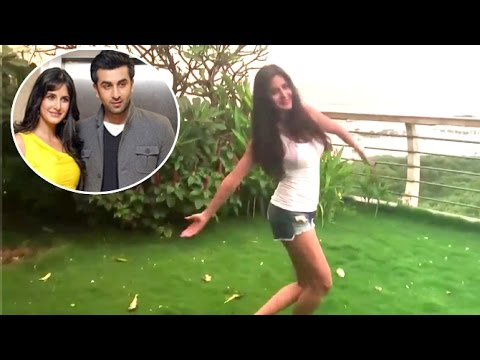 Katrina Kaif Shows Inside Same House Where Ranbir Kapoor Lived In With Her