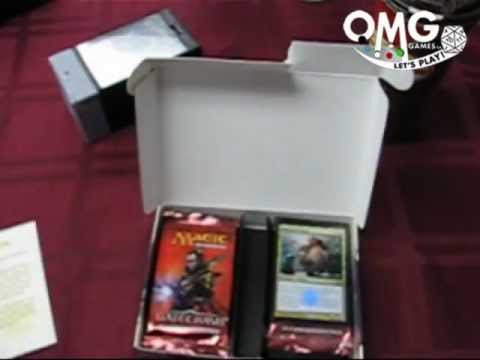 Gatecrash PreRelease