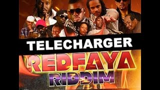 Mighty Ki la Reste Cool (RED FAYA RIDDIM)  STREET CLIP PROMO