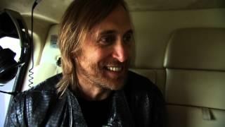 David Guetta  - The Way To Tomorrowland 2012