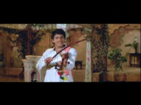 Chand Jaise Mukhde Pe bindiya sitara from the movie Sawan Ko...