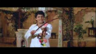 Chand Bhai - Chand Jaise Mukhde Pe bindiya sitara from the movie Sawan Ko Aane Do