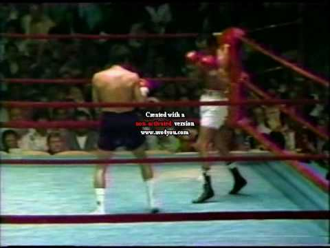 Carlos Zarate KO9 Rodolfo Martinez Part 3/4 Video