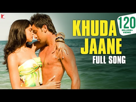 Khuda Jaane - Full Song - Bachna Ae Haseeno - Ranbir Kapoor...