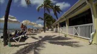 Key West-My favorite beaches.