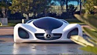 TOP 5 MEJORES prototipos de AUTOS FUTURISTAS que veremos en unos años