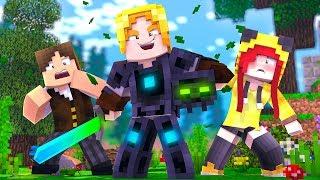 ARMADURA INFINITY do AVARITIA, (ESTOU IMORTAL?) - Minecraft Infinito #44