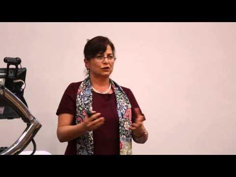 The Importance of Early Childhood Development - Dr Nurper Ulker Nov 2013