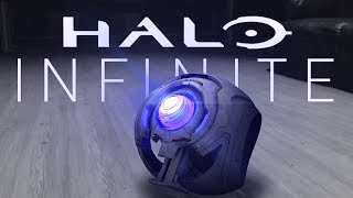Waiting For Halo Infinite Forge Mode is HARD!