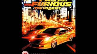 Fast and Furious 3 Soundtrack - DJ Shadow - Six Days Remix