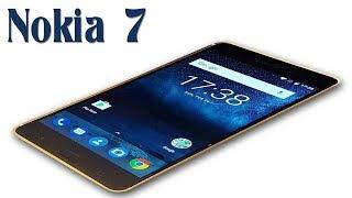 Nokia 7 Smart Phone Reviews