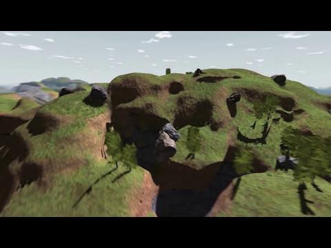 Minecraft com Gráficos Reais - VC VIU?