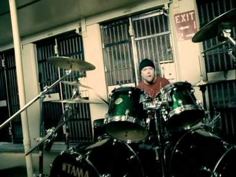 Metallica - St. Anger (video clip)