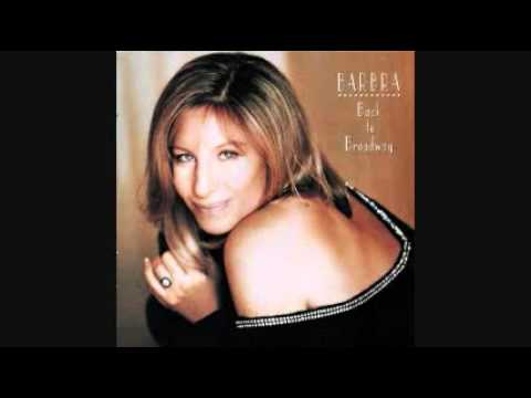 Barbra Streisand - Some Enchanted Evening