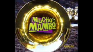 Mucho Mambo orchestra Saca la mano.wmv