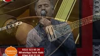 Yörelerimiz Türkülerimiz | 15 Şubat 2019