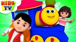 Most Popular Kids Songs Collection | Nursery Rhymes For Children - Kids TV