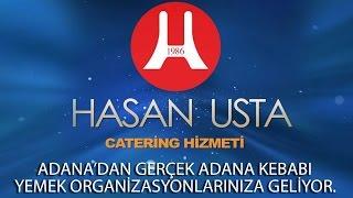 Catering Firmaları - Toplu Yemek Organizasyonu