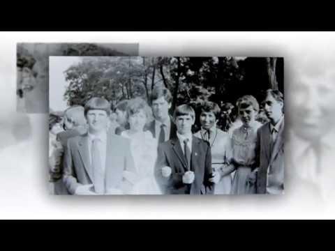 Черно-белые картинки из прошлого