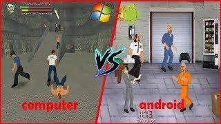 pc vs android similar games comparison !top 5!