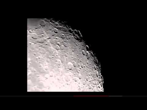 MAJOR NEWS from Richard C. Hoagland - ASTEROID YU-55 TO HIT THE MOON on NOV 9th!