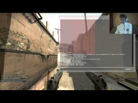 CS:GO Moviemaking Tutorial (Without HUD) [Eng] [FAILED, DON'T USE]