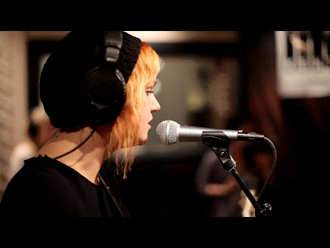 Kelli Schaefer - City Morgue (Live on KEXP)