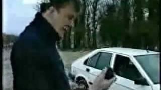 Old Top Gear (Clarkson's Car Years) - Alfa Arna