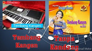 Tembang Kangen Tanpa Kendang Campursari yamaha s770 untuk tukang kendang ketipung Indonesia