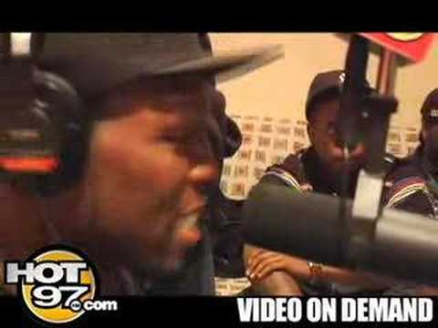 50 Cent Speaks On Olivia