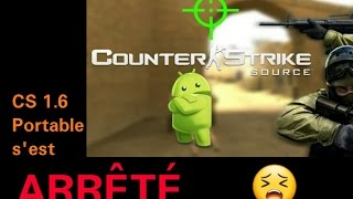 Counter-Strike 1.6 Portable s