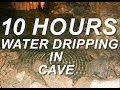 Water Dripping In Cave Relaxing Nature Sounds 10 Hours mp3 indir