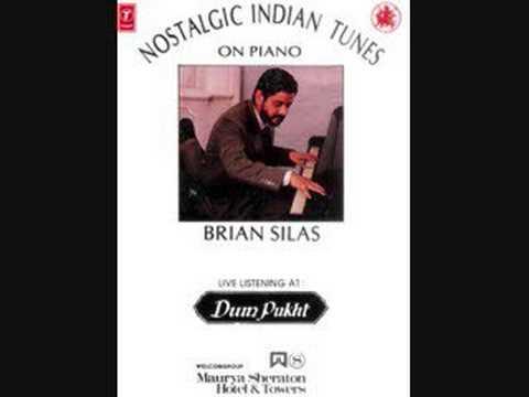 Brian Silas - Aaja Re Pardesi (Instrumental)