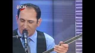 Mehmet Akbulut-Ezelede Deli Gönül-Vatan Tv Sarı Tel Programı