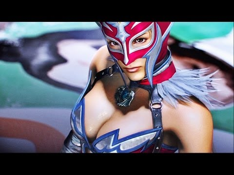 Tekken Tag Tournament 2 - Gameplay Review &amp; First Online Match (Xbox 360 / PS3)