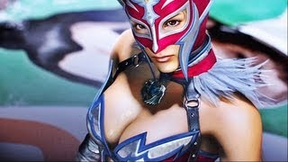 Tekken Tag Tournament 2 - Gameplay Review & First Online Match (Xbox 360 / PS3)