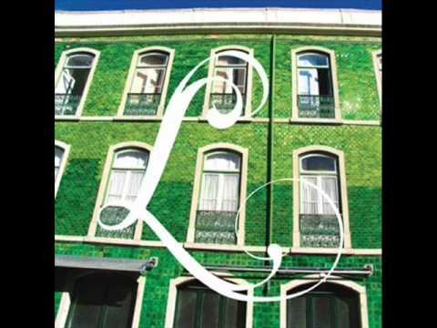Lisbon - Keith Fullerton Whitman (Cranky, 2006)