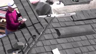 Metro COTTAGE-Shingle™ Install Video