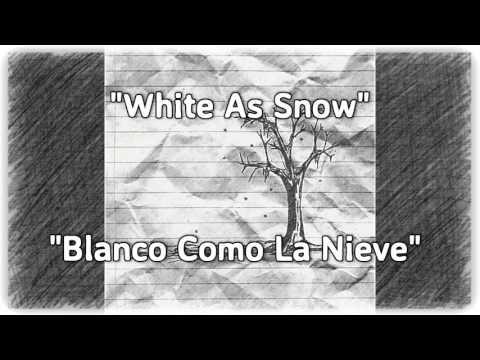 White As Snow - Jon Foreman | Sub Ingles-Español