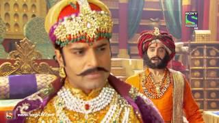 Bharat Ka Veer Putra Maharana Pratap - भारत का वीर - Episode 301 - 23rd October 2014
