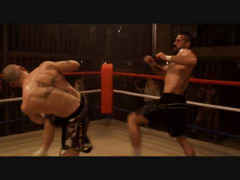 Undisputed 3 Redemption - Fight 3